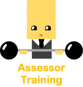assess training small